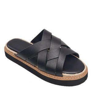 NEW French Connection Alexis  Espadrille Sandals